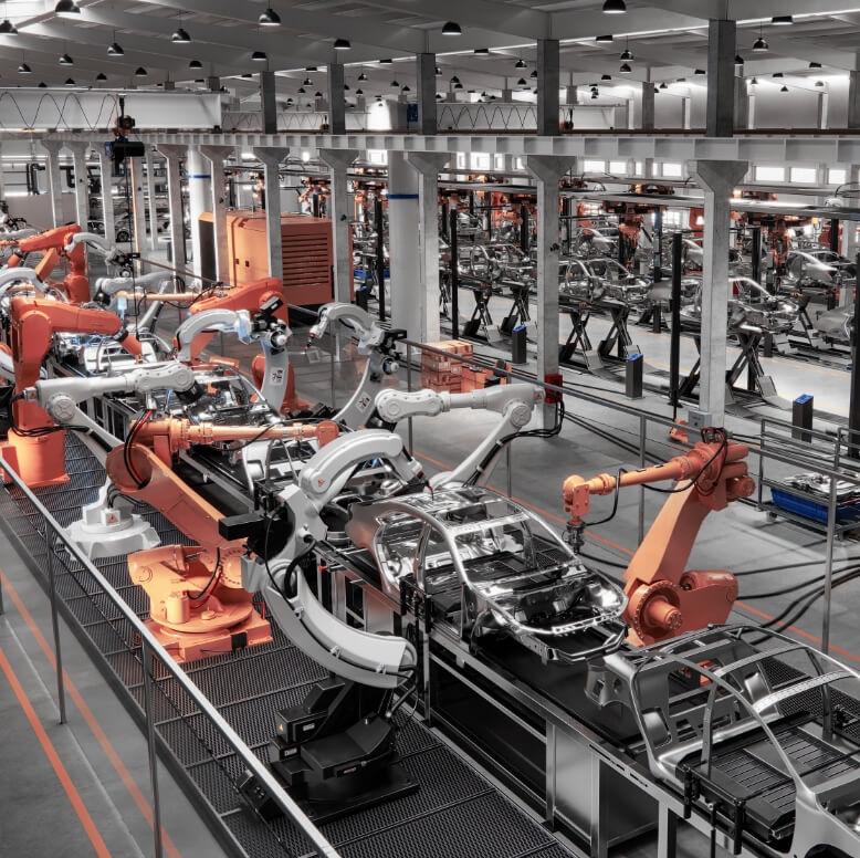 Photo de Entreprises <br /> / industries